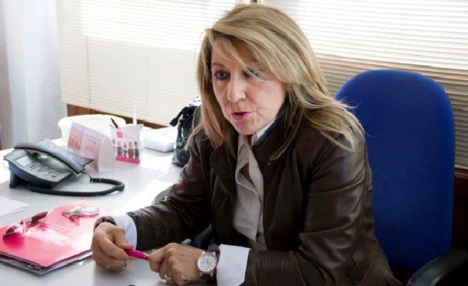 """UPyD CLM """"Es lamentable que una televisión pagada por todos los castellanomanchegos sea protagonista de un escándalo tras otro"""""""
