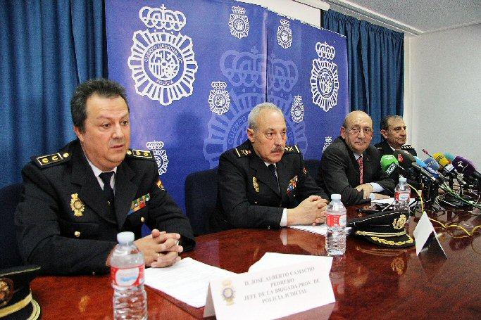 Valdepeñas Los detenidos por el homicidio de Ángel Osorio eran amigos de la víctima