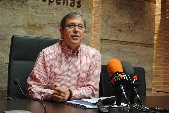 """Valdepeñas celebra el Día de la Biblioteca con una """"Feria del Libro"""""""