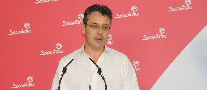 Valoración del PSOE de Ciudad Real de los datos de la Encuesta de Población Activa del tercer trimestre del año