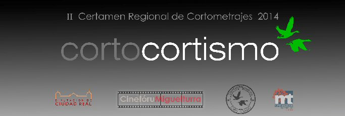 Miguelturra CortoCortismo, II Certamen Regional de Cortometrajes 2014
