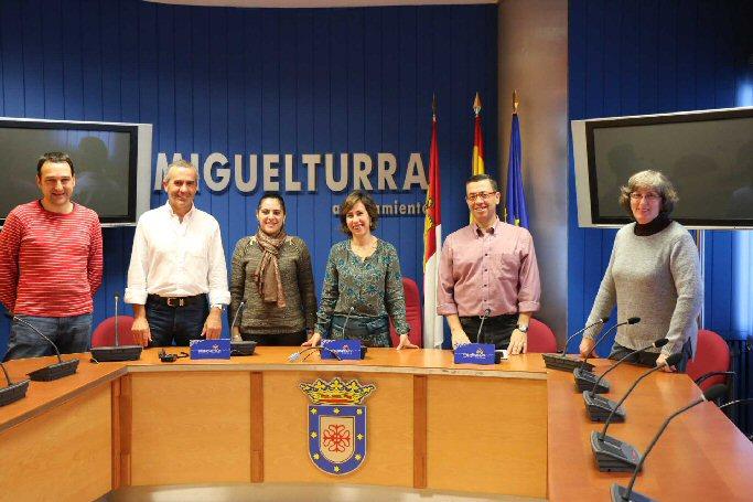Miguelturra La Biblioteca Municipal recibirá el Premio María Moliner del Ministerio de Educación, Cultura y Deportes, la FEMP y la Fundación Coca-Cola  por su proyecto de Animación a la Lectura