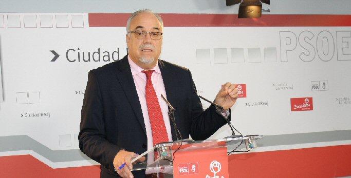 """Nieva pide al alcalde de Manzanares que no genere más deuda con la compra de otro edificio en estado """"ruinoso"""" como es la Fábrica de Harinas"""