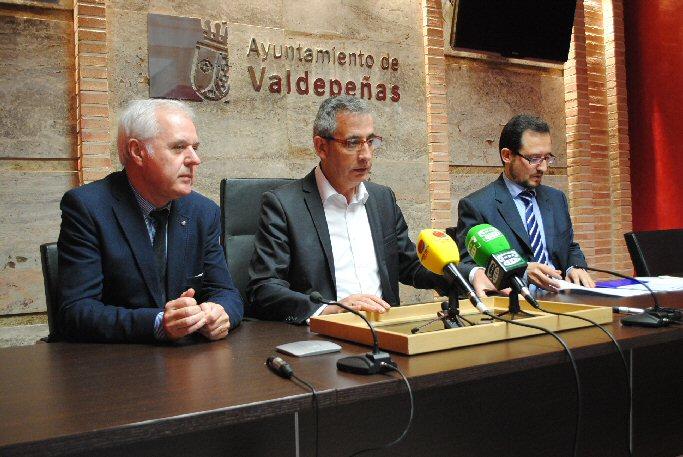 Valdepeñas impulsa la primera 'Lanzadera de Empleo' de Castilla-La Mancha