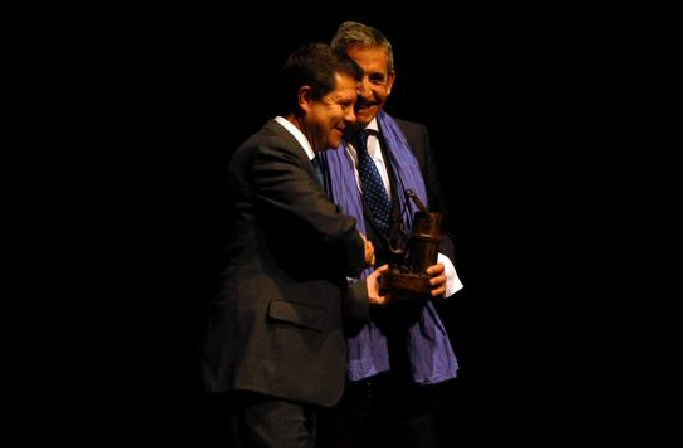"""Valdepeñas, premiada por su """"progreso en los últimos 10 años"""" por IMÁS TV"""