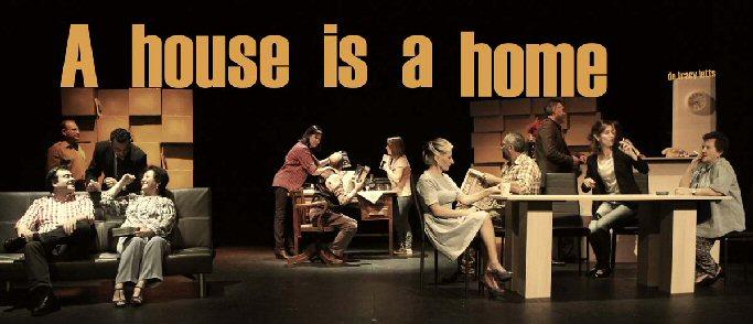Almagro El Taular Teatro recauda casi 1400 euros para Amfisa y el pueblo saharaui