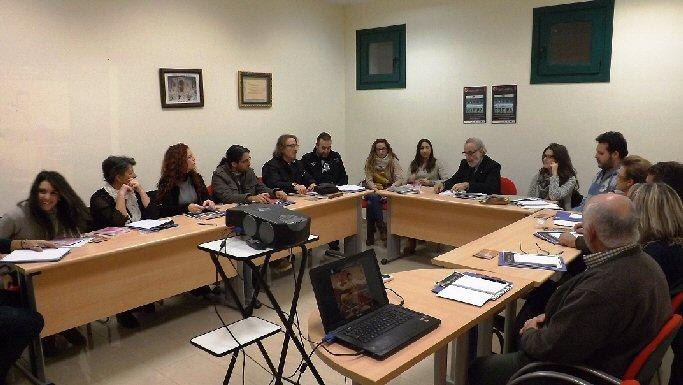En enero se formalizará la creación de la Asociación de Grupos de Teatro del Campo de Calatrava