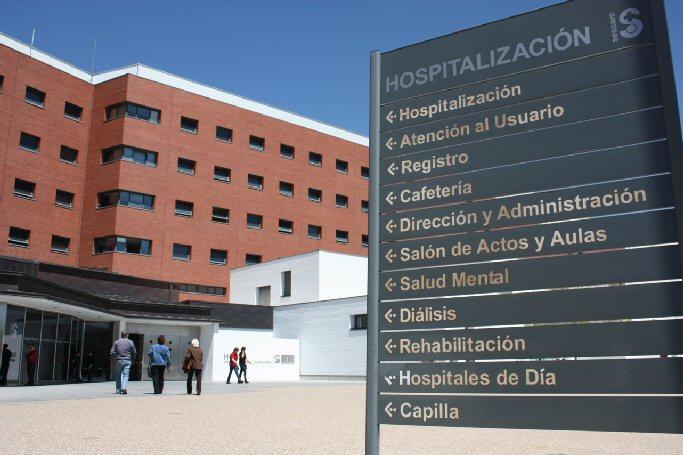 Fallece un hombre de 49 años en un accidente en la rotonda de salida de Ciudad Real a Valdepeñas