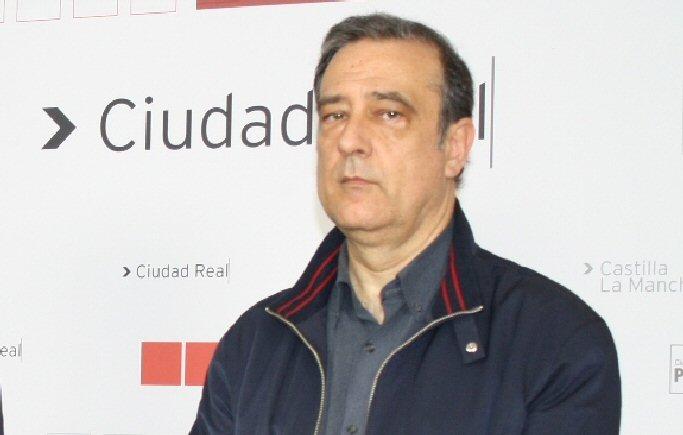 José Aguilar será el candidato del PSOE en Bolaños de Calatrava tras obtener el 94 por ciento de los votos de la militancia