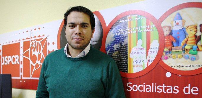 Juventudes Socialistas apela un año más a la solidaridad ciudadana para llevar a cabo su campaña de recogida de alimentos y juguetes