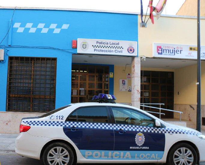 La Policía de Miguelturra informa sobre la prevención y seguridad en el comercio