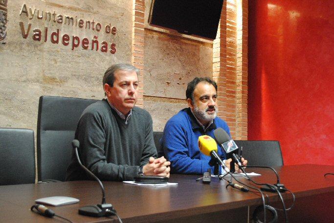 """Valdepeñas """"La conjura del Escorial"""" de Luis Rodríguez, ganador del II Premio de Textos Dramáticos Francisco Nieva"""