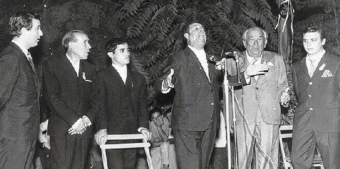 Almagro El Palacio de los Condes de Valdeparaíso acogerá el I Ciclo de Iniciación al Flamenco