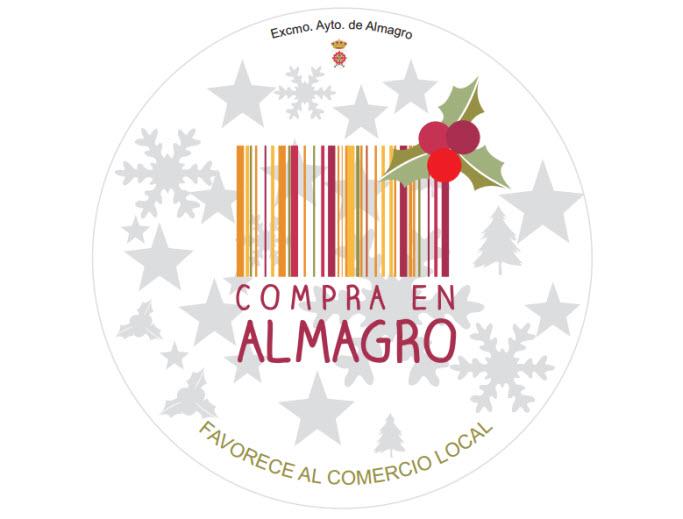 Almagro El premio de la Campaña de Apoyo al Pequeño Comercio en Navidad es para el poseedor de la papeleta con el numero 55.487