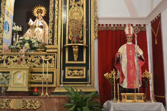 Almagro Fin de semana de San Ildefonso y la Virgen de la Paz