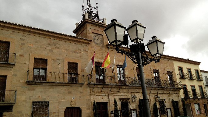 Ayuntamiento Almagro