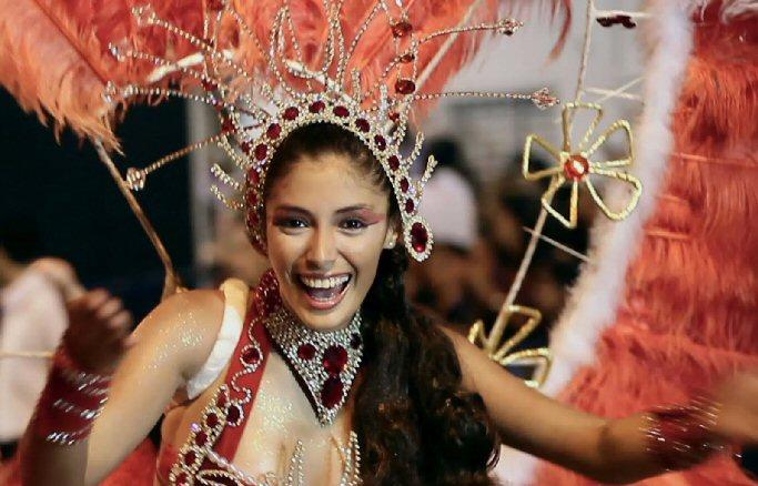 Bolaños Bases para el Concurso del Cartel de Carnaval 2015