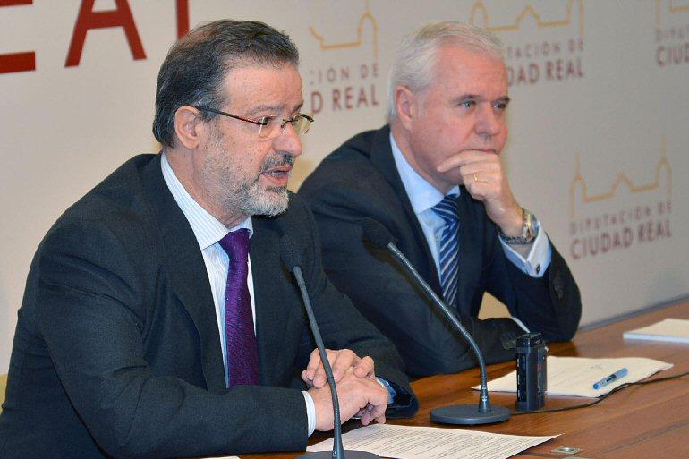 Ciudad Real De Lara presenta el Plan de Empleo 2015