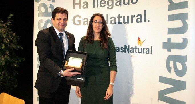 Gas natural Fenosa invertirá 2,7 millones de euros para llevar el gas natural a Bolaños de Calatrava