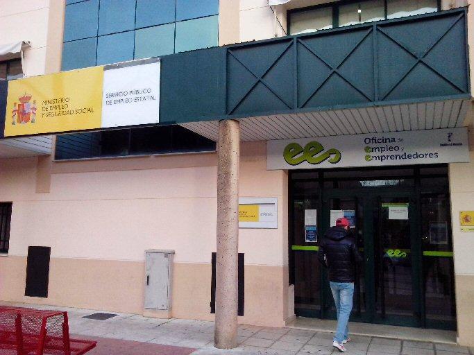 La provincia de Ciudad Real cierra 2014 con ochenta mil parados
