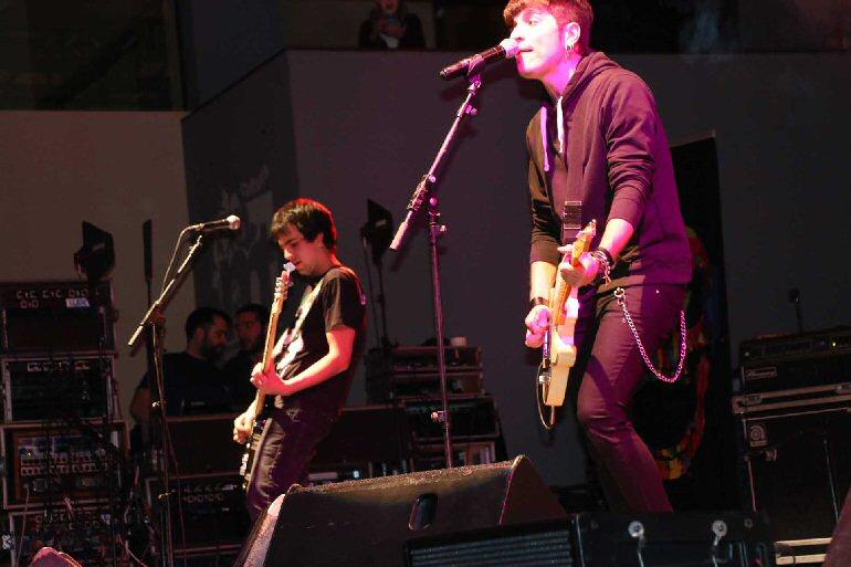 Miguelturra Todo un éxito del Encuentro Cultural de la Juventud