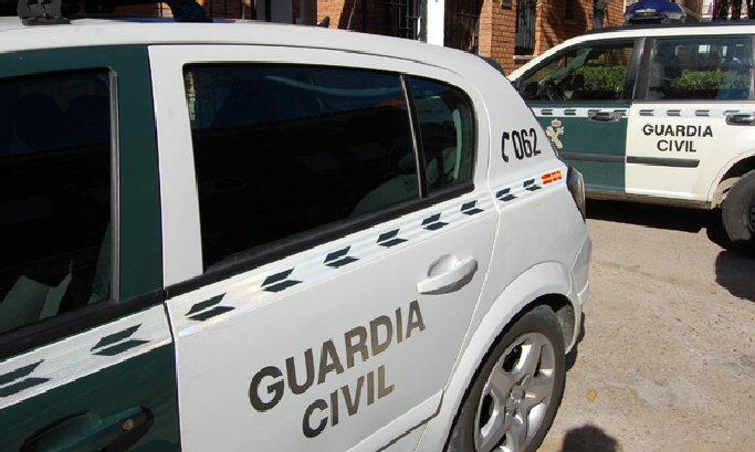 Torralba de Calatrava Detenido el presunto autor de robo en cinco viviendas de la localidad