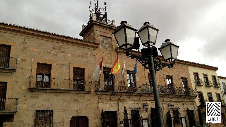 Almagro se suma a la Conmemoración del IV Centenario de la Segunda Parte del El Quijote
