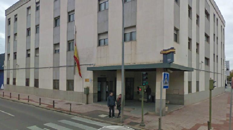 Ciudad Real Dos detenidos por tráfico de estupefacientes tras ser perseguidos por las calles de la ciudad