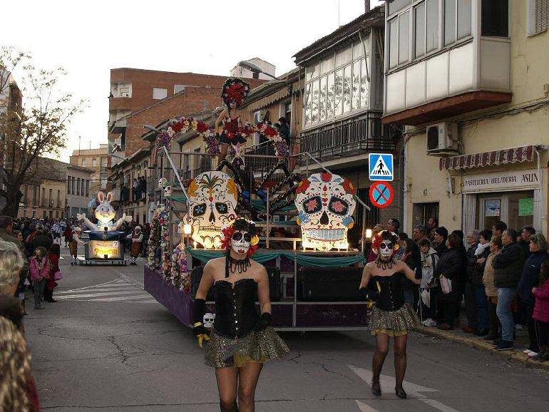 Daimiel Reducción de horarios en los Servicios Municipales durante el carnaval