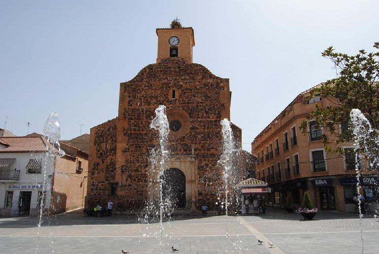 El Ayuntamiento de Bolaños aprueba el presupuesto municipal para este año de más de nueve millones de euros