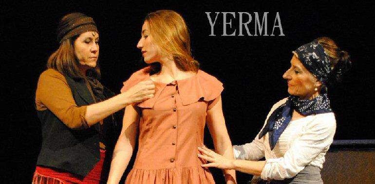 El II Encuentro Provincial de Teatro de Almagro se celebrará del 13 al 15 de marzo en el Teatro Municipal