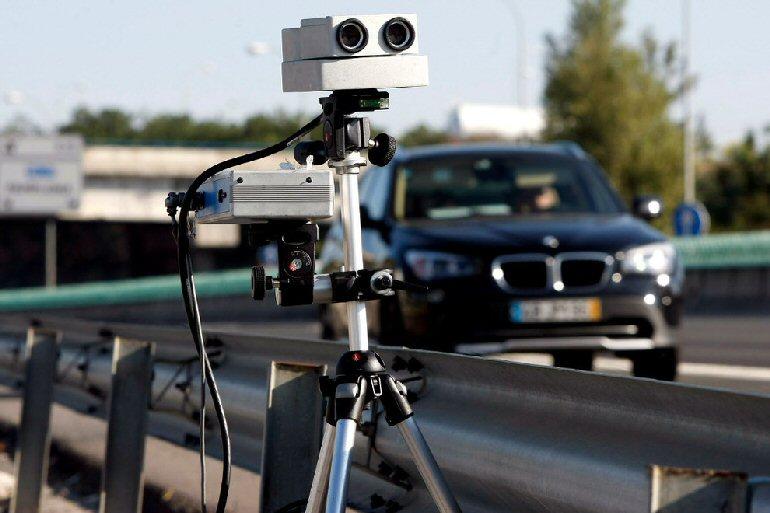 Importantes novedades en los radares de la Dirección General de Tráfico
