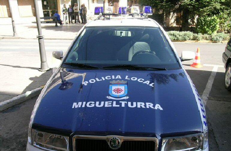 Miguelturra Cuatro imputados por un delito de atentado contra agentes de la autoridad con resultado de lesiones