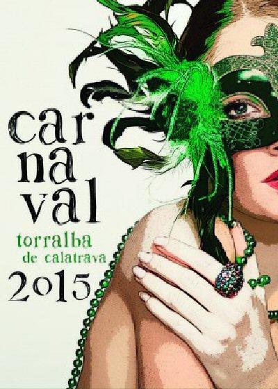 Torralba de Calatrava El Concurso de Carrozas y comparsas del Domingo de Carnaval abre el plazo de inscripción