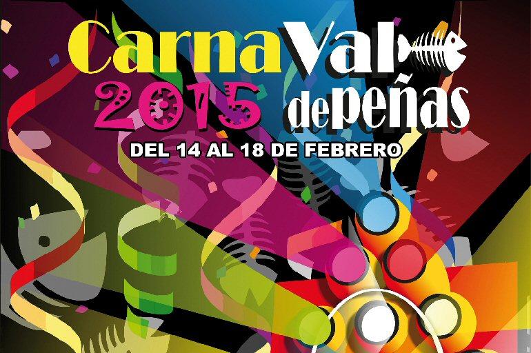 Valdepeñas Sardinada y exposición sobre la historia local del Carnaval entre las novedades de la programación del Carnaval 2015