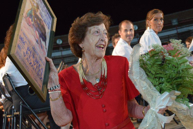 Almagro Estreno del pasodoble Cagancho por la Banda de Música en la conmemoración del 170 Aniversario de la Plaza de Toros