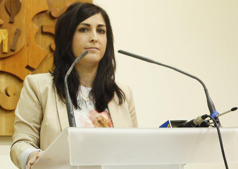 Manzanares Presentado el primer plan de empleo municipal