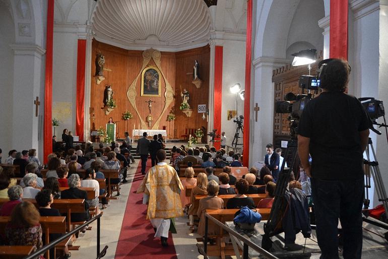 almagro-tve-retransmitio-la-misa-del-domingo-desde-el-convento-de-las-monjas-de-clausura-con-motivo-del-800-aniversario-de-la-fundacion-de-los-dominicos