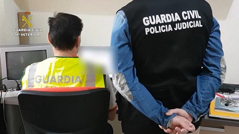 ciudad-real-seis-detenidos-y-cinco-investigados-por-tenencia-y-distribucion-de-pornografia-infantil