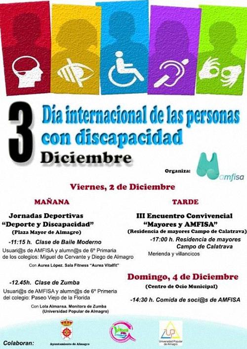 almagro-amfisa-celebrara-el-dia-de-la-discapacidad-con-diversas-actividades-para-todas-las-edades