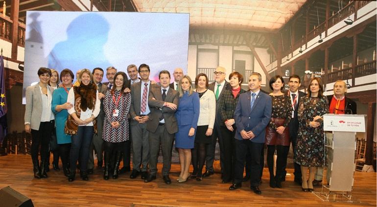 La nueva Ruta de Don Quijote integra 19 localidades de la provincia de Ciudad Real