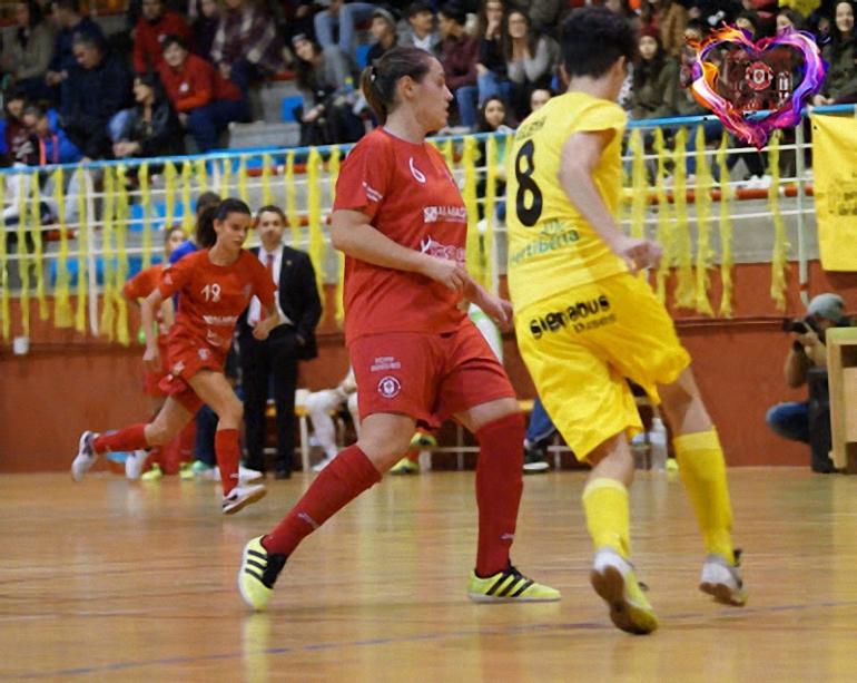El Almagro FSF disputa este sábado el derby provincial frente al Salesianos de Puertollano