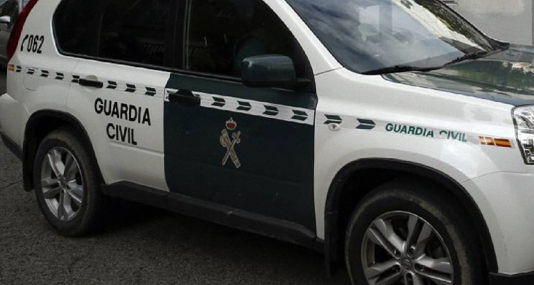 Manzanares La Guardia Civil detiene a cuatro atracadores de un bar de la localidad