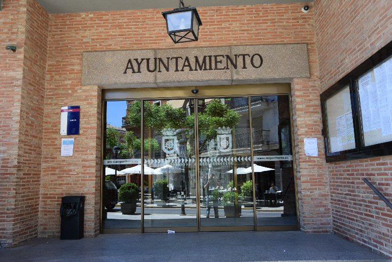Miguelturra El Ayuntamiento contratará a 106 desempleados durante 6 meses a través del Plan de Empleo