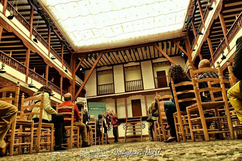 Almagro celebra este fin de semana el 63 aniversario de la reapertura del Corral de Comedias