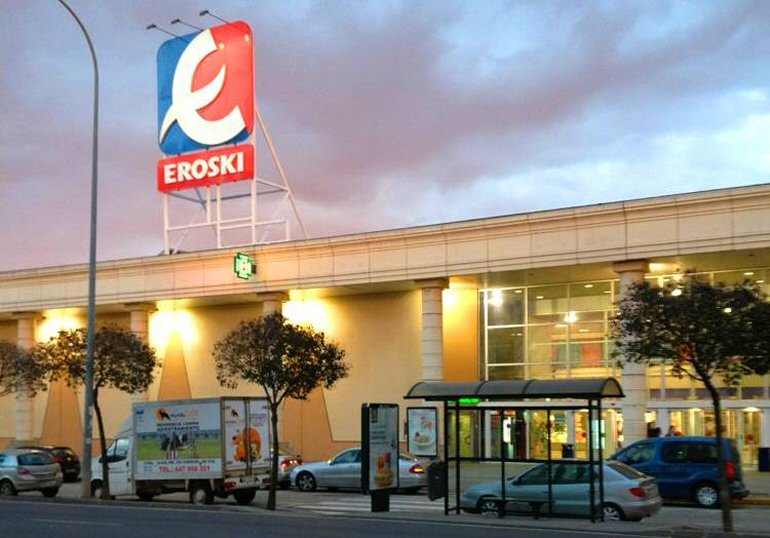 Ciudad Real Carrefour anuncia más empleos y nuevos servicios tras la compra del centro comercial Eroski