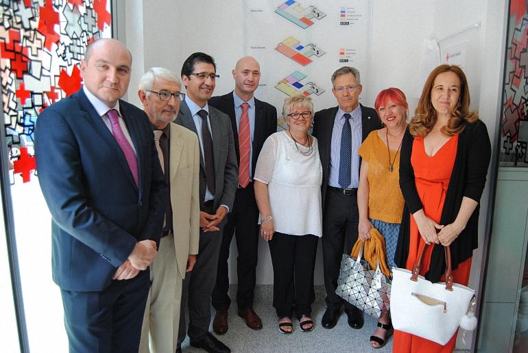 Cruz Roja inaugura nueva sede en Ciudad Real