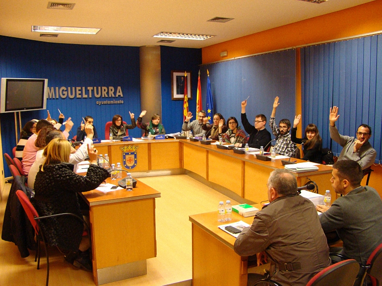 Miguelturra Ciudadanos someterá en el pleno la paralización del impuesto de plusvalía