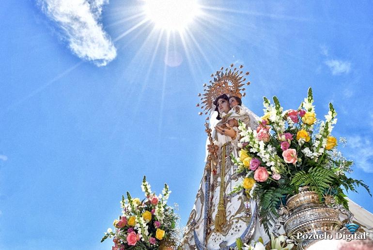 Pozuelo de Calatrava celebra este domingo la tradicional Misa de la Justicia