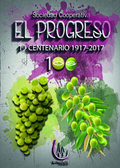Villarrubia de los Ojos El Progreso celebra hoy su centenario
